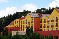 Hotel Narad Park Matraszentimre - new 4-star hotel in Matra mountains - online hotel reservation