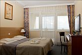 Hotel Marina-Port in Balatonkenese - double room - wellness