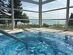 4-star wellness hotel  - jacuzzi - Hotel Marina-Port