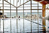 Wellness weekend at dsicount prices with half board in Hotel Marina-Port in Balatonkenese