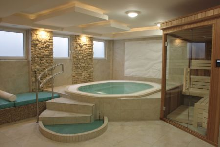 3* Wellness Thermal Hotel in Mosonmagyarovar with half board