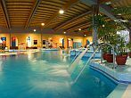 Wellness Hotel Azur on the south shore of Lake Balaton in Siofok