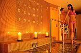 Hotel Azur with wellness facilities in Siofok at Lake Balaton