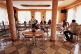3-star hotel in Sarvar - cafe - Hotel Vikotoria 3-star hotel