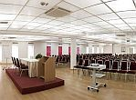 Wellness Hotel Rubin - conference room close to the motorway M1 and M7