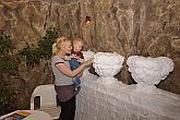Corvus Hotel Buk - medical treatments - salt cave - medical treatments