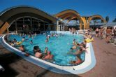 Last minute wellness in Bukfurdo - Spa Buk - thermal pools in Spa Buk