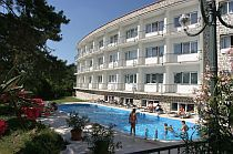 Wellness Hotel Kikelet Pecs - 4-star hotel in Mecsek Mountains Hungary