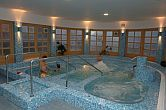 Discount wellness weekend in Bikacs in Zichy Park Hotel with half board