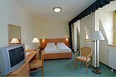 Last minute hotel in Hungary - Double room in Zichy Park Hotel - Wellness