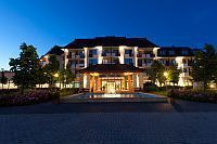 Greenfield Golf Spa Bukfurdo - 4-star wellness and spa hotel in Bukfurdo Hungary