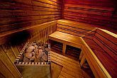 Spa wellness hotel in Bukfurdo - Greenfield Spa Resort - sauna - wellness weekend in Bukfurdo