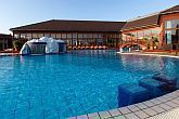 4-star luxury hotel in Bukfurdo - outdoor pool - luxury wellness weekend in Greenfield Golf Spa Resort in Bukfurdo