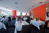 Corvinus restaurant in Heviz - Lotus Therme Hotel and Spa***** Heviz