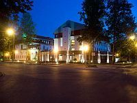 Thermal Hotel Drava Harkany - Wellness Hotel with professional spa services in Hungary