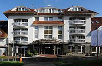 Hotel MendanZalakaros - Thermal and Spa hotel with wellness services, half board in Zalakaros