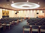 Cheap conference room in Zalakaros in Hotel Mendan Thermal and Spa