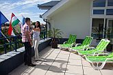 Weekend at Lake Balaton - Hotel Kristaly Keszthely
