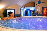 Wellness Hotel Kristaly in Keszthely at Lake Balaton with discount prices and half board