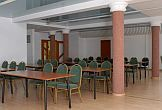 Hotel Spa Heviz - conference room in Heviz with low prices