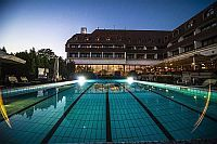 Hotel Sopron - discount 4-star hotel with half board in Sopron