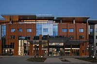 Four Points by Sheraton Kecskemet - new hotel in Kecskemet - Hotel Sheraton at affordable price