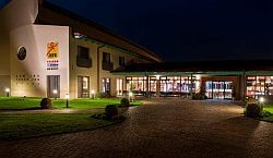 JUFA Vulkan Thermal Resort Hotel Celldomolk - discount wellness and thermal hotel in Celldomolk