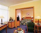 4 star apartment in Thermal and Conference Hotel Helia Budapest - style and comfort in Danubis health Spa Resort Helia - Budapest Danubius Hotels