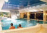 Health Spa Resort Hotel Margaret Island - pre-booking with affordable prices in Budapest