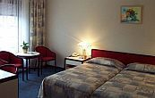 Thermal Hotel Aqua in Heviz - double room - spa packages
