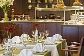 Thermal Hotel Aqua - restaurant in Heviz - wellness and spa