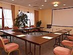 Conference room - thermal and wellness hotel Buk - 4-star spa hotel in Bukfurdo