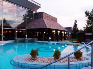 Thermal Hotel Buk - Health Spa Resort in Bukfurdo - wellness hotels in Bukfurdo Hungary